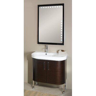 "Iotti by Nameeks Rondo 31.5"" Bathroom Vanity Set"
