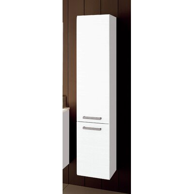 Iotti by Nameeks Linear Tall Storage Cabinet