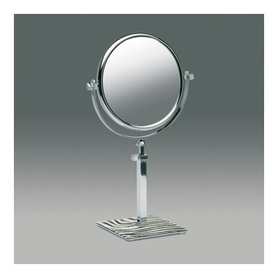 Windisch by Nameeks Zebra Makeup Mirror