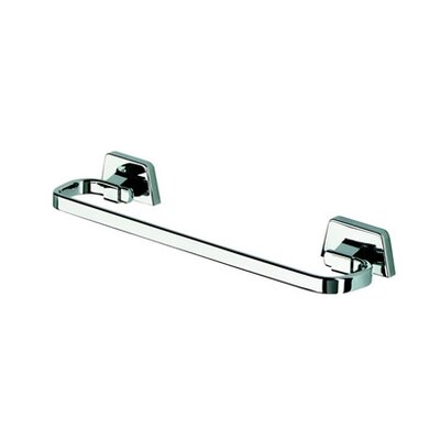 "Geesa by Nameeks Standard Hotel 15.75"" Towel Bar in Chrome"