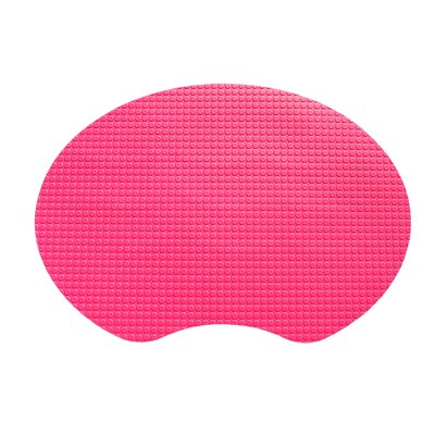 Kid Kusion Gummi Mats in Pink and Green