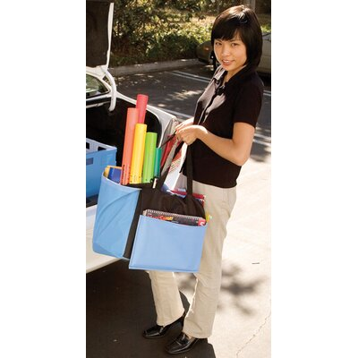 Educational Insights Teacher Tote - All Store - More Apron