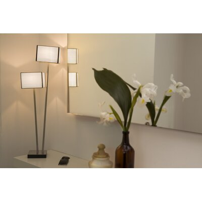Arturo Alvarez Doscubos Two Light Table Lamp
