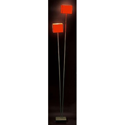 Arturo Alvarez Doscubos Two Light Floor Lamp