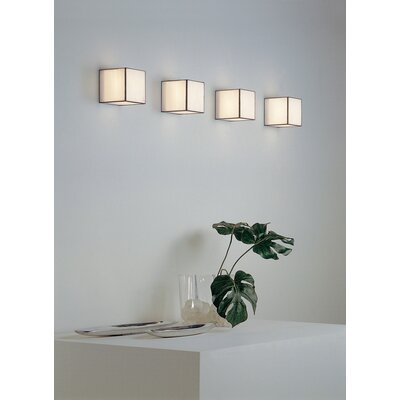 Arturo Alvarez Doscubos One Light Wall / Ceiling Light