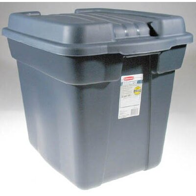 Rubbermaid Roughtote Storage Box