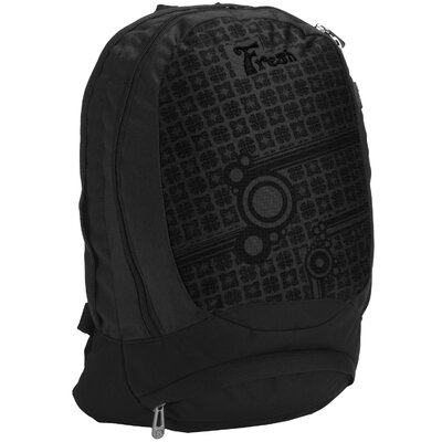 Caribee Fresh Day Pack in Black