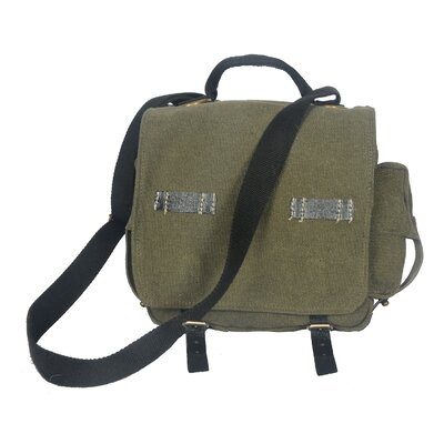 Miramar Cross Body Messenger Bag