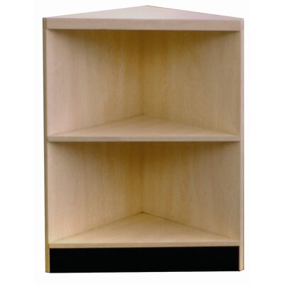 Sturdy Store Displays Corner Filler Classic Counter Shelf Unit