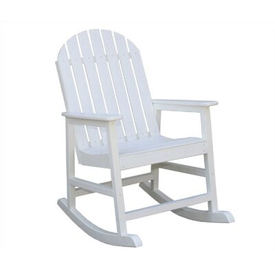 Alexandria Rocking Chair