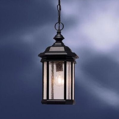 Kichler Kirkwood 1 Light Outdoor Hanging Lantern