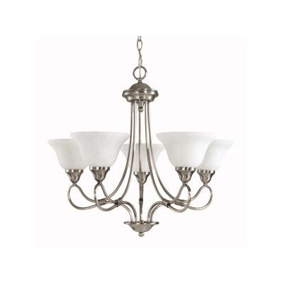 Stafford 5 Light Chandelier