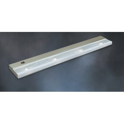 Kichler Xenon  Stainless Steel Under Cabinet Light