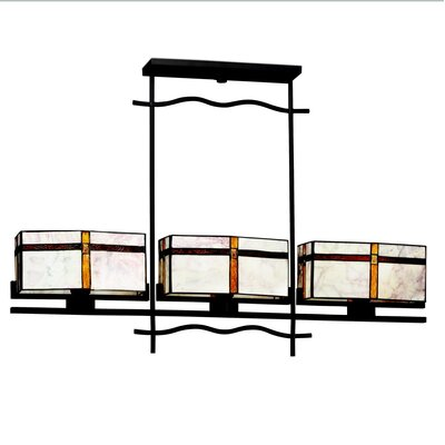 Kichler Tacoma Lighting 3 Light Kitchen Island Pendant