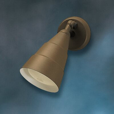 Kichler Outdoor Directional Spot Light in Architectural Bronze