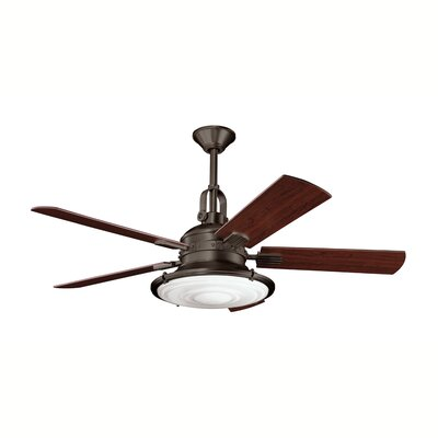 "Kichler 52"" Kittery Point 4 Blade Ceiling Fan"