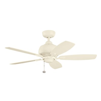 "Kichler 42"" Richland 5 Blade Ceiling Fan"