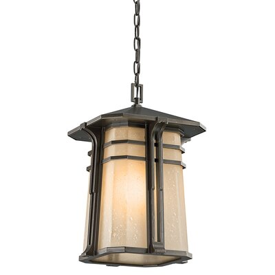 North Creek 1 Light Foyer Pendant