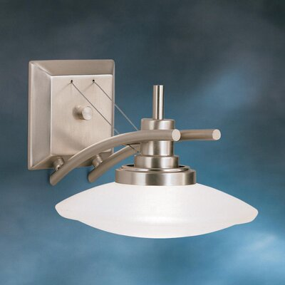 Kichler Structures 1 Light Wall Sconce