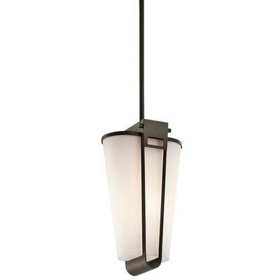 Kichler Coturri 1 Light Outdoor Pendant