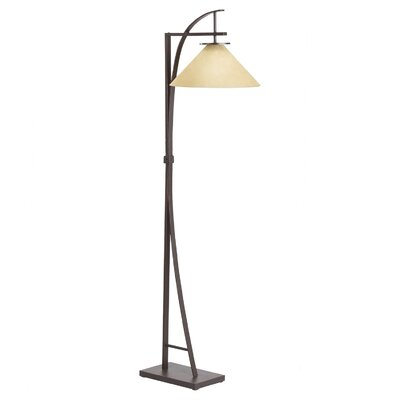 Kichler 1 Light Floor Lamp