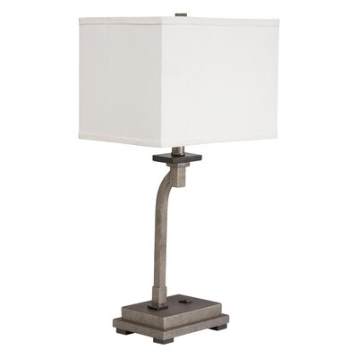 Kichler Darian 1 Light Portable Lamp