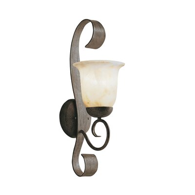 Kichler High Country Outdoor Wall Lantern