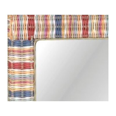 Jeffan Funstripes Mirror