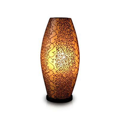 Jeffan Monroe 1 Light Medium Table Lamp
