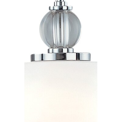 Troy Lighting Bentley 1 Light Mini Pendant