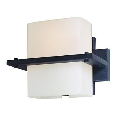 Troy Lighting Blade 1 Light Bath Wall Sconce