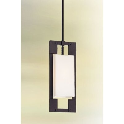 Troy Lighting Blade 1 Light Fluorescent Pendant