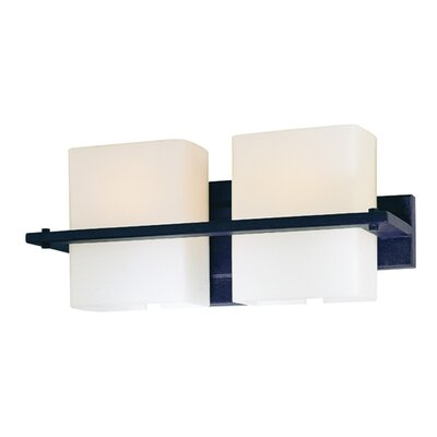 Troy Lighting Blade 2 Light Vanity Light