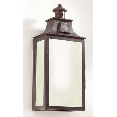 Troy Lighting Newton Wall Lantern