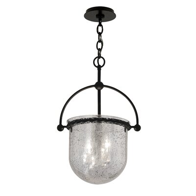 Troy Lighting 3 Light Mercury Foyer Pendant