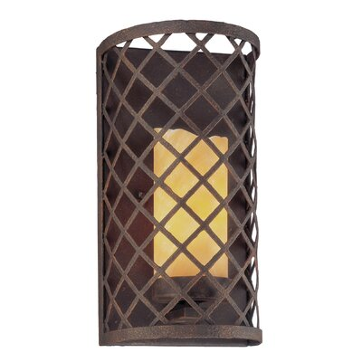Troy Lighting Sienna 1 Light Wall Sconce