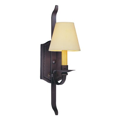 Troy Lighting Wyatt 1 Light Wall Sconce