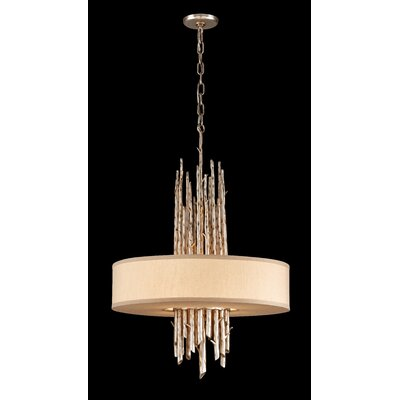 Troy Lighting Adirondack 4 Light Pendant