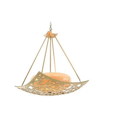 Corbett Lighting Philippen Inverted Pendant