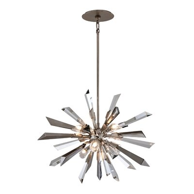 Corbett Lighting Inertia Pendant