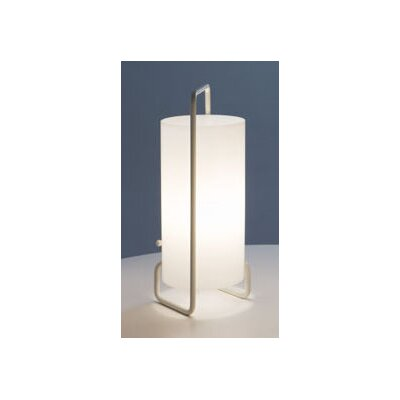 Santa &amp; Cole Asa Table Lamp with Metal Structure