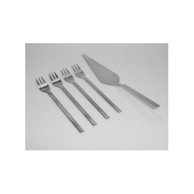 mono Mono-A Flatware Set with Giftbox by Peter Raacke