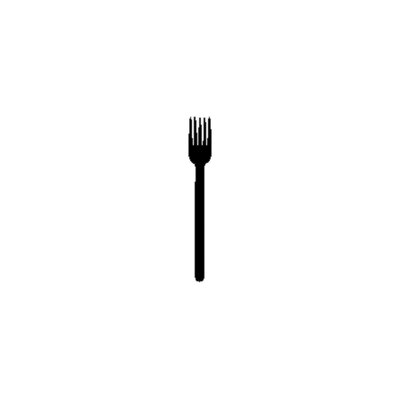 POTT 25 Collection Stainless Steel Salad Fork