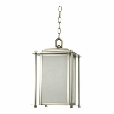 Quorum Shoreham 4 Light Hanging Lantern