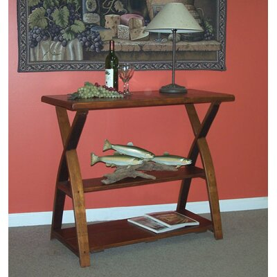 2 Day Designs, Inc Traversa Console Table