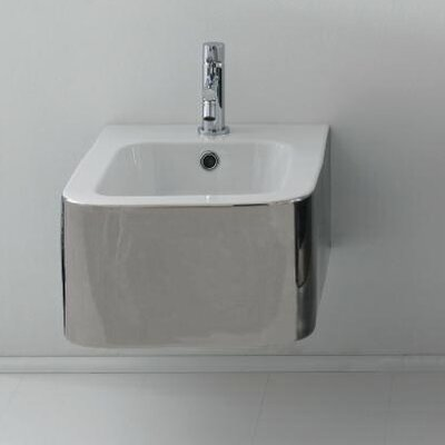Scarabeo by Nameeks Next Wall-Mounted Bidet
