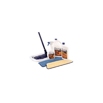 Bona Kemi Ultimate Hardwood Floor Care System