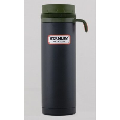 Outdoor 16 Oz Vacuum Drink Bottle