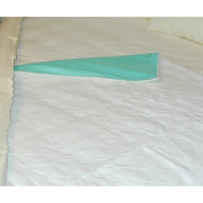 4-Ply Quilted Sheet Protector