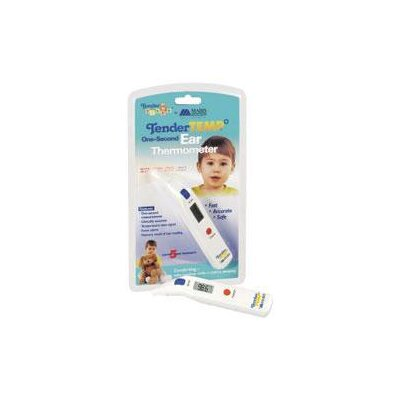 Briggs Healthcare One-Second Ear Thermometer